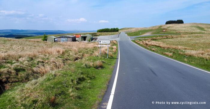 Mynydd-Bwlch-Y-Groes