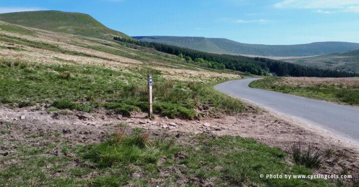 Trefechan-to-Pontsticill-Reservoir-Climb